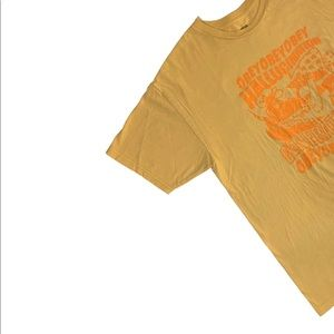 OBEY™ Printed Graphic Tee